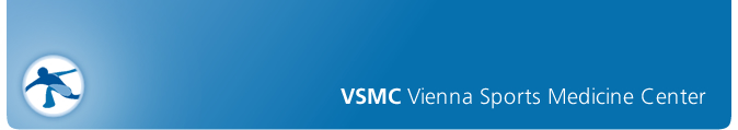 VSMC - Vienna Sports Medicine Center